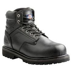 Dickies Men's Prowler Work Boots - Black