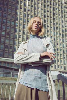 Editorial -  70's - Fashion Styling #giuliasolda14