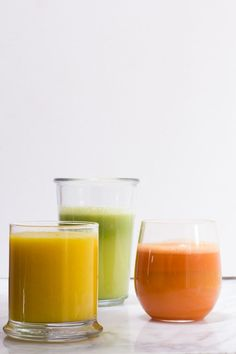 8 Easy Juice Recipes to Get You Started Juicing - Wholefully