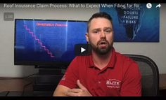 Roof Insurance Claim Process: What to Expect When Filing Your Claim