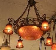 cobalt blue daum nancy ceiling lamp ile ilgili görsel sonucu