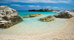 Spiagge Cale Baunei Sardegna