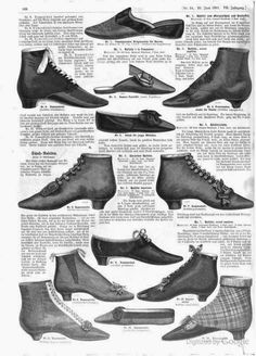 "American Duchess: Are ""Gettysburg"" Boots Appropriate For Civil War Costuming? Good article on shoes"