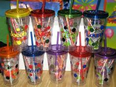 kids party favors - Yahoo Image Search Results