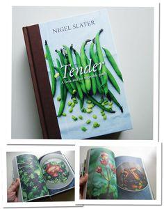 """Ultimamente, sempre que não sei o que ler, recorro a este conjunto de """"poemas"""" de Nigel Slater"""