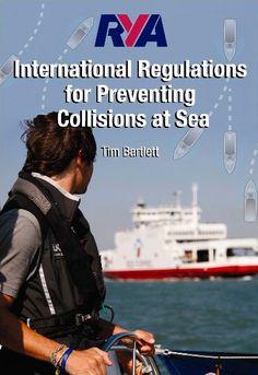 Az könyvben részletes szabályelemzések és ábrákkal segített magyarázatok mutatják be a tengeri hajók összeütközésének elkerülését szolgáló közlekedési szabályokat. Az egyes fejezetek tagoltan és részterületenként mutatják be a tudnivalókat. Az egyes manővereket rajzokkal memorizálhatjuk, és számos g