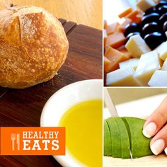 High-Calorie Foods That Are Healthy For You