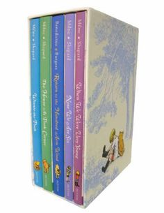 Winnie The Pooh: Milne, A. A. Shepard, Ernest H. (Illustrator): 9780525422921 #OnlinebooksAustraliafreedelivery