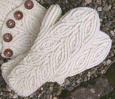 fingertips--Dagmar Mora--Rowan Mittens