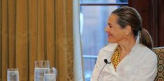 The 25 Most Powerful Women On Wall Street