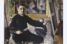 Finest paintings by Impressionist Gustave Caillebotte at the Kimbell Art Museum this fall