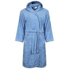 Egyptian Hooded Sky Blue Bath Robes Men/Women – Linen and Bedding Grey Bedding, Linen Bedding, Bed Linen, Luxury Bedding, Bedding Sets, Luxury Linens, Plaid Bedding, Linen Pillows, Cushion Covers Online