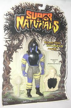 Image result for supernatural action figures tonka public domain
