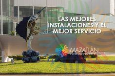 Nuestro equipo de profesionales está listo para organizar su evento, visítenos.  www.mazatlaninternationalcenter.com  #MazatlánInternationalCenter