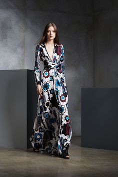 Issa Pre-Fall 2015 - Collection