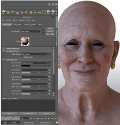 How to model a realistic 3D character | 3D modelling | Creative Bloq