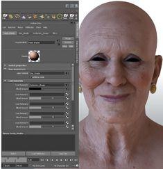 How to model a realistic 3D character http://www.creativebloq.com/3d-modelling/how-model-realistic-3d-character-9134616