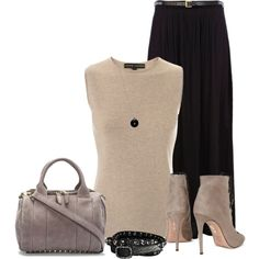 """""""Untitled #751"""" by lisamoran on Polyvore"""