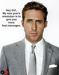 Hey Girl / Ryan Gosling