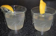 Cravings lemonade but only have 1 lemon? Here is a recipe on a lemonade with only 1 lemon.  #lemonade#lemons