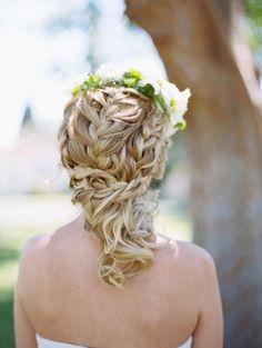 #bridalhair #bridal #novias