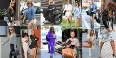 Choose the right handbag style that will flatter your bodyshape