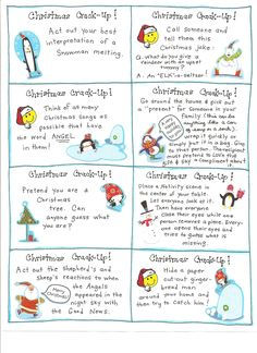 free printable christmas cards and dont forget to write me a comment and let me know how your - Dirty Christmas Songs