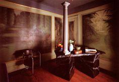 Richard Gillette, Von Wijnberge Apartment, New York, New York, 1978