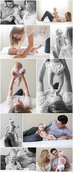 Four Month Old Portraits by Maggie Keegan Gross Photography - Los Angeles Maternity & Newborn Photographer