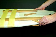 Repair Your Surfboard