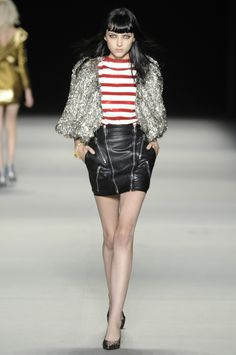 #fashion #women #inspiration #trend #clothing #style #stripes #lines