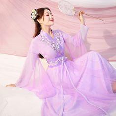 Edgy Outfits, Dance Outfits, Dress Outfits, Maxi Dresses, Mini Dress Clubwear, Princess Outfits, Fairy Dress, Japanese Outfits, Hanfu