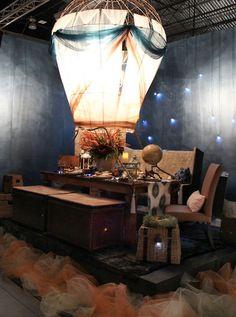 Fantasy Dining Room 4