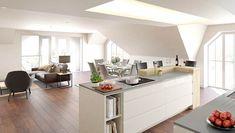 Developers | Elements Kitchen Design German Kitchen, Real Kitchen, Apartment Complexes, Social Housing, Luxury Homes, Kitchen Design, Kitchens, New Homes, Home Decor