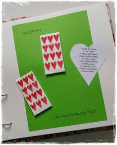 Das Wenn-Buch… eine schöne Geschenkidee