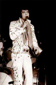 Image result for Elvis Presley, March 9, 1974