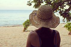 シエスタのビーチ、満潮時がキレイ^_^