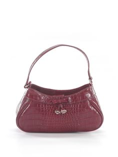 alligator Liz purse claiborne