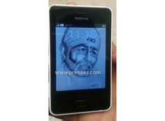 New condition Nokia Asha 501 for selling