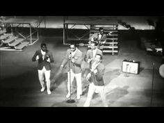 Smokey Robinson & The miracles live - You really got a hold on me - YouTube