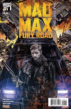 Mad max fury road max part one