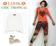 ¡Apúntate al chic Trocipal! #outfit #summer #massana #spring #massanaoutwear