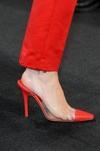 Michael Kors Spring 2013 ~ NY Runway Shoes