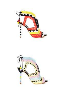 Shoe-Designer Nicholas Kirkwood