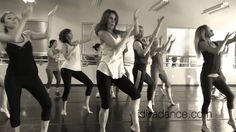 Bounce by Iggy Azalea:  Choreo by DiVA Dance Fitness, 2.5 min.