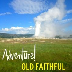 Yellowstone Family Vacation Pt.3 - Todays Creative Blog
