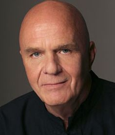Wayne Dyer and The Power of Intention