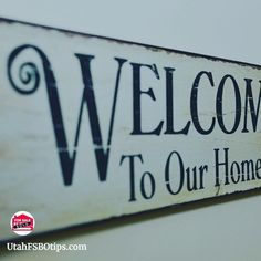 Make your home feel welcome to potential buyers. There are some simple things that you can do to have a welcoming feeling in your home. Simple things like welcome signs or doormats can go a long way. But beware that it is easy to go overboard and have too much vinyl your house. One or two things is usually all it takes to create the feeling you're going for. . . . . . . #welcomehome #firsthometogether #homeownerfun #househuntingsucks #provorealestste #oremrealestate #utahcountyrealestate…