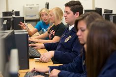 Grants & Scholarships | National FFA Organization