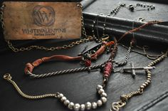 WHITEVALENTINE - Italian Jewels SS12